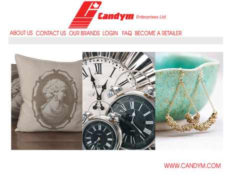 candym enterprises